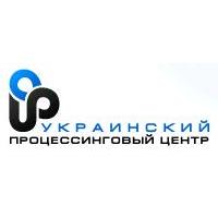 Логотип компании «Украинский процессинговый центр»