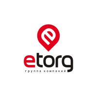 Логотип компании «Группа компаний Еторг»