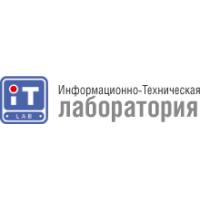 Логотип компании «Информационно-техническая лаборатория»