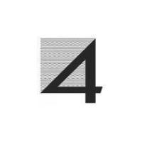 Логотип компании «МНИИП Моспроект-4»