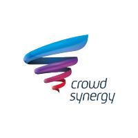 Логотип компании «CrowdSynergy»