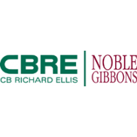 Логотип компании «CB Richard Ellis/ Noble Gibbons»