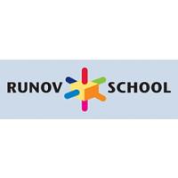 Логотип компании «Runov School»