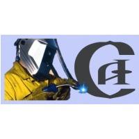 Логотип компании «Сварка-центр-ремонт»