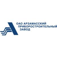Логотип компании «Арзамасский приборостроительный завод (АПЗ)»