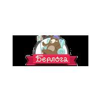 Логотип компании «Берлога-Мебель»