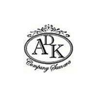 Логотип компании «АДК»