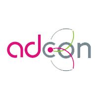 Логотип компании «Адеон»