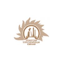 Логотип компании «Оренбургская теплогенерирующая компания»