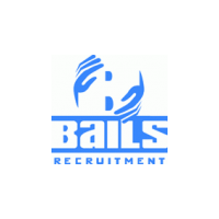 Логотип компании «Bails Recruitment»