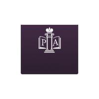 Логотип компании «Российская правовая академия (РПА)»