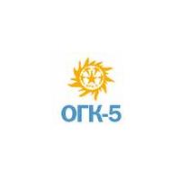 Логотип компании «ОГК-5»