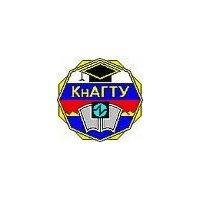 Логотип компании «Комсомольский-на-Амуре государственный технический университет (КнАГТУ)»