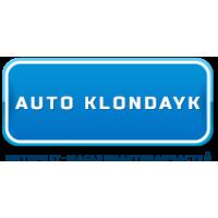Логотип компании «Автоклондайк Киев»