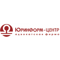 Логотип компании «ЮРИНФОРМ-ЦЕНТР»