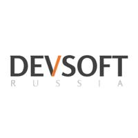 Логотип компании «Developer soft»