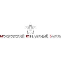 Логотип компании «Московский Ювелирный Завод»