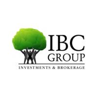 Логотип компании «IB Capital»