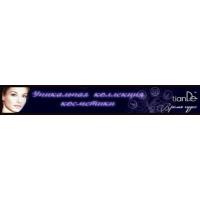 Логотип компании «ТианДэ»