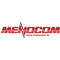 Логотип компании «Меноком»