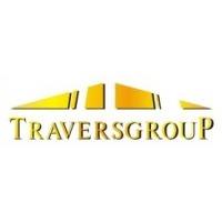 Логотип компании «ТраверсГрупп»