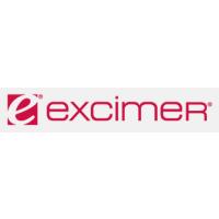 Логотип компании «Эксимер»