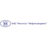 Логотип компании «Институт Нефтегазпроект»