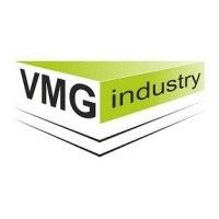 Логотип компании «ВМГ Индустри»
