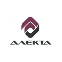 Логотип компании «АЛЕКТА»