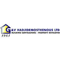 Логотип компании «G&V Hadjidemosthenous Ltd»