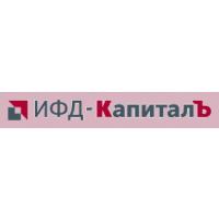 Логотип компании «ИФД КапиталЪ»