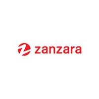 Логотип компании «ZANZARA»
