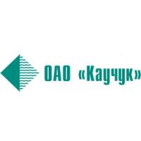 Логотип компании «Каучук»