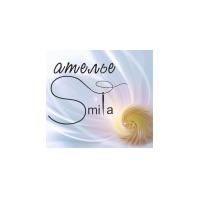 """Логотип компании «Ателье """"Smila""""»"""