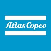 Логотип компании «Atlas Copco»