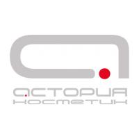 Логотип компании «Астория Косметик»