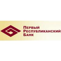 Логотип компании «Первый Республиканский Банк»
