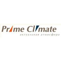 Логотип компании «Прайм Климат»