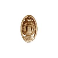 Логотип компании «Cанкт-Петербургская Объединённая коллегия адвокатов (СПОКАд)»