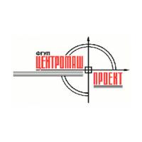 Логотип компании «Центральный институт по проектированию машиностроительных предприятий (Центромашпроект)»