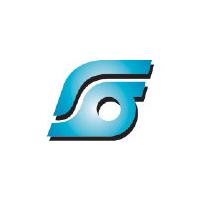 Логотип компании «Буревестник»
