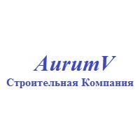 Логотип компании «AurumV»