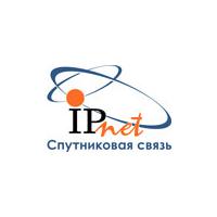 Логотип компании «Айпинэт»
