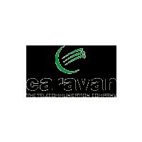 Логотип компании «Караван-Телеком»