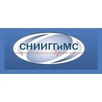 Логотип компании «Сибирский НИИ геологии, геофизики и минерального сырья (СНИИГГиМС)»