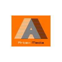 Логотип компании «Артекс Медиа»
