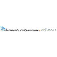Логотип компании «АН Амэль»