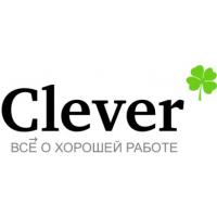 Логотип компании «Clever»