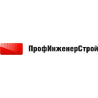 Логотип компании «ПрофИнженерСтрой»