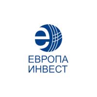 Логотип компании «УК Европа-Инвест»